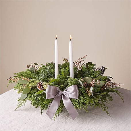 Christmas Centerpieces Delivered By Ftd