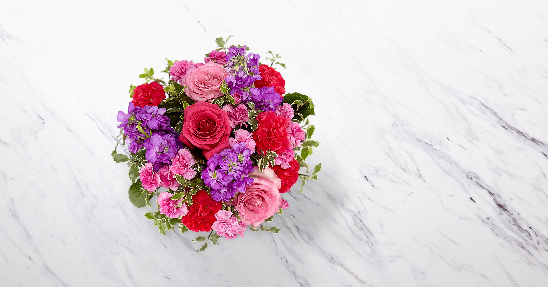 Perfect Day Bouquet - Image 2 Of 4