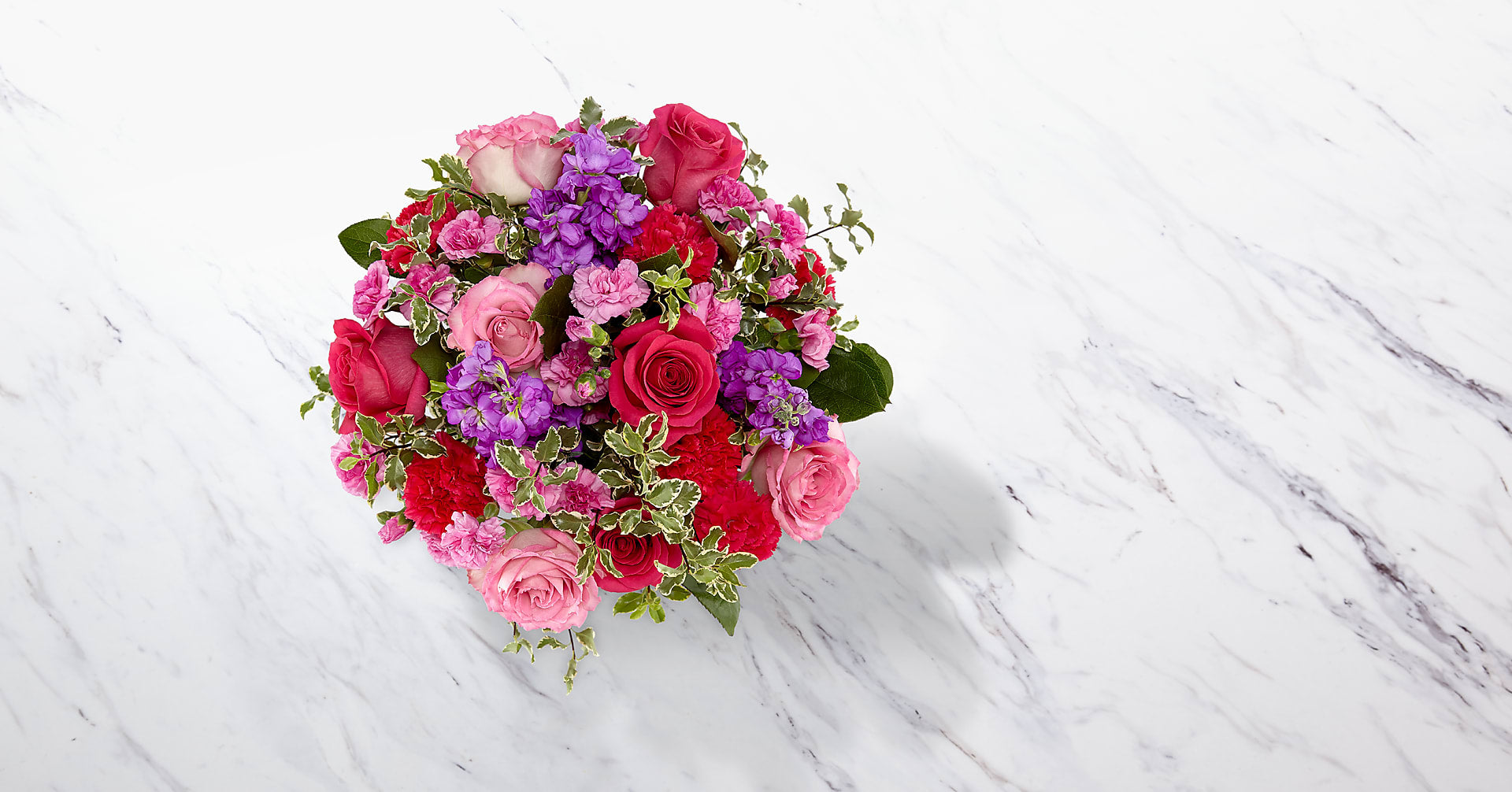 Perfect Day™ Bouquet - Exquisite - Image 2 Of 4