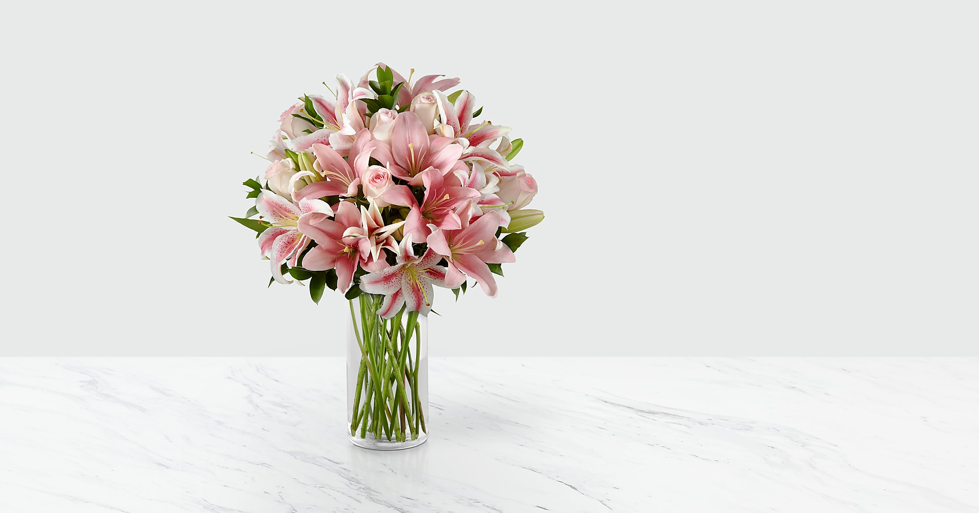 Always & Forever™ Bouquet - VASE INCLUDED - Image 1 Of 3