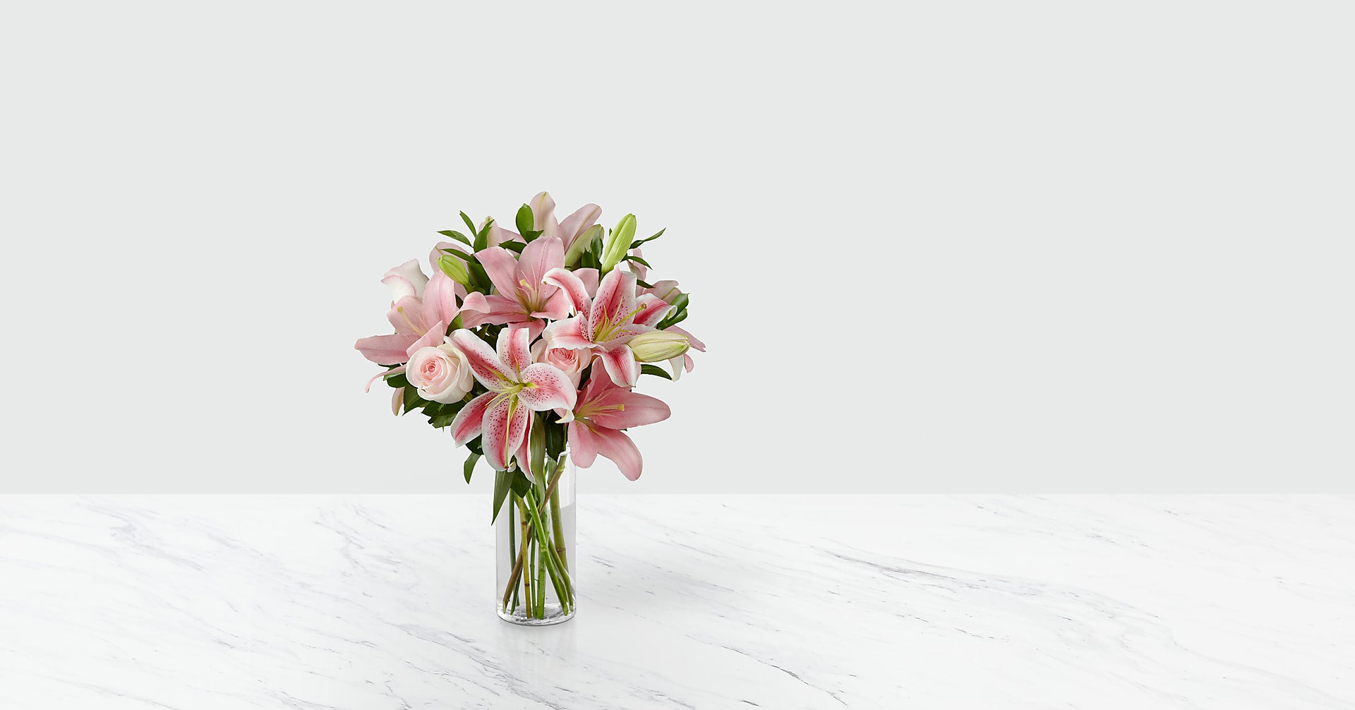 Always & Forever™ Bouquet - VASE INCLUDED - Image 1 Of 2