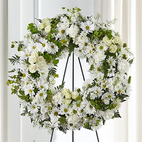 Funeral Wreaths: Wreaths for Funerals Delivered ProFlowers
