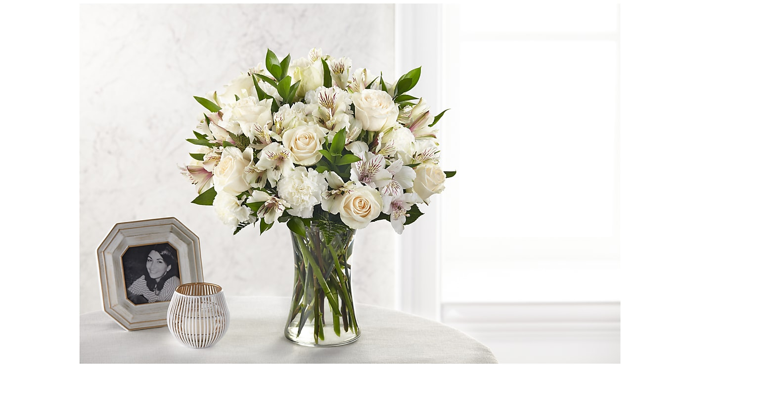 Cherished Friend™ Bouquet - Image 1 Of 2