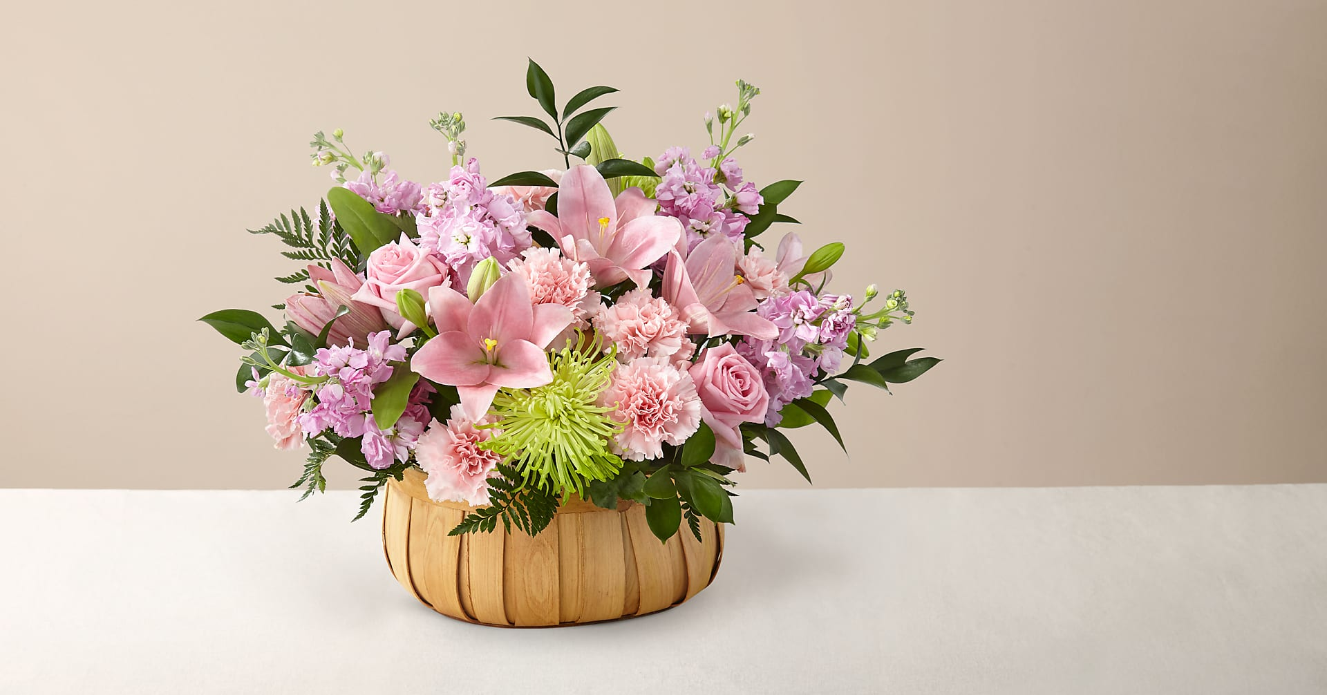 Beautiful Spirit™ Bouquet - Image 1 Of 2