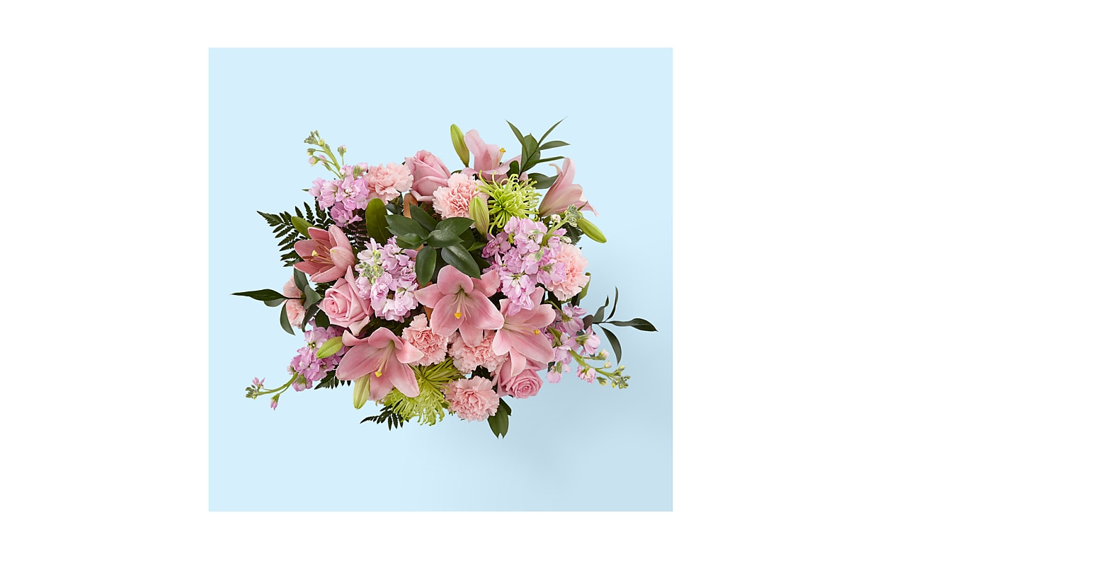 Beautiful Spirit Bouquet - Image 2 Of 2