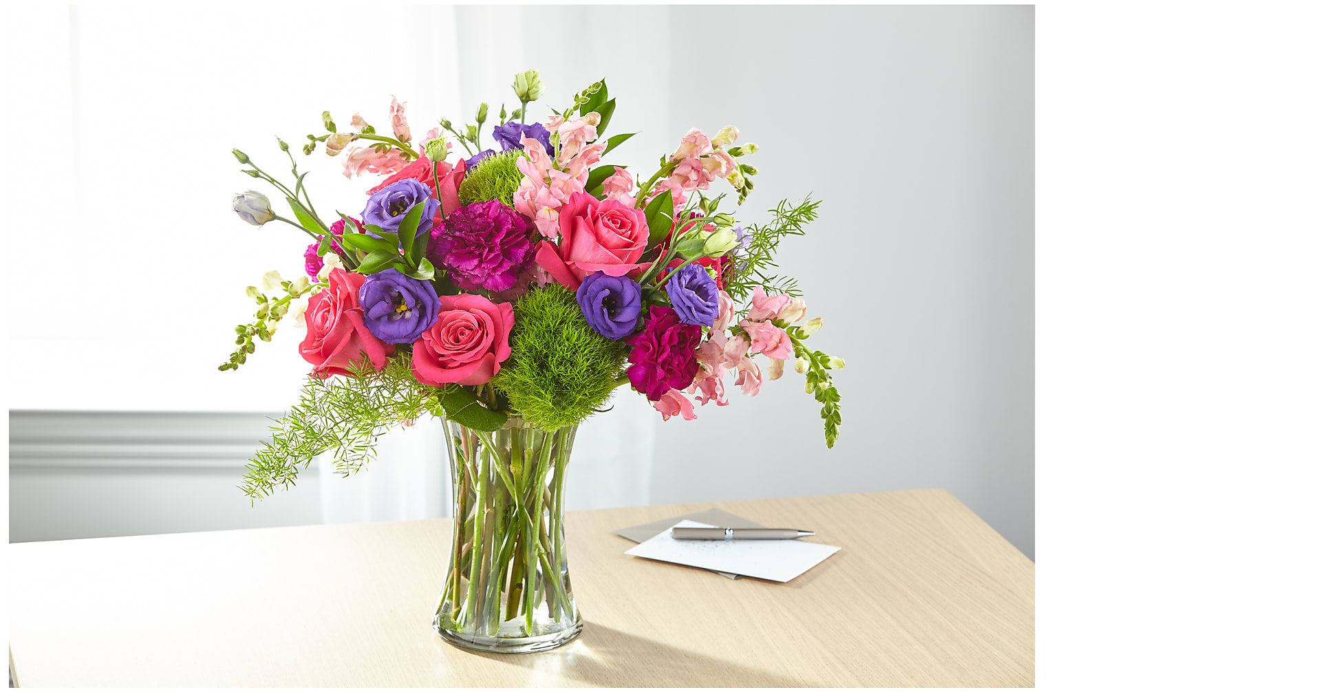 Charm & Comfort Bouquet - Image 1 Of 2
