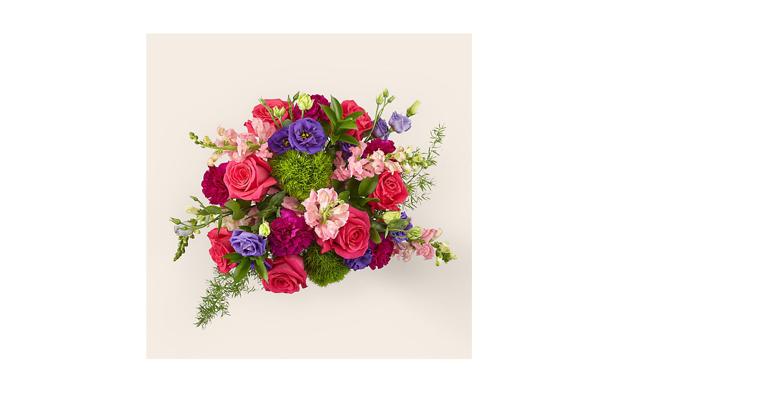 Charm & Comfort Bouquet - Image 2 Of 2