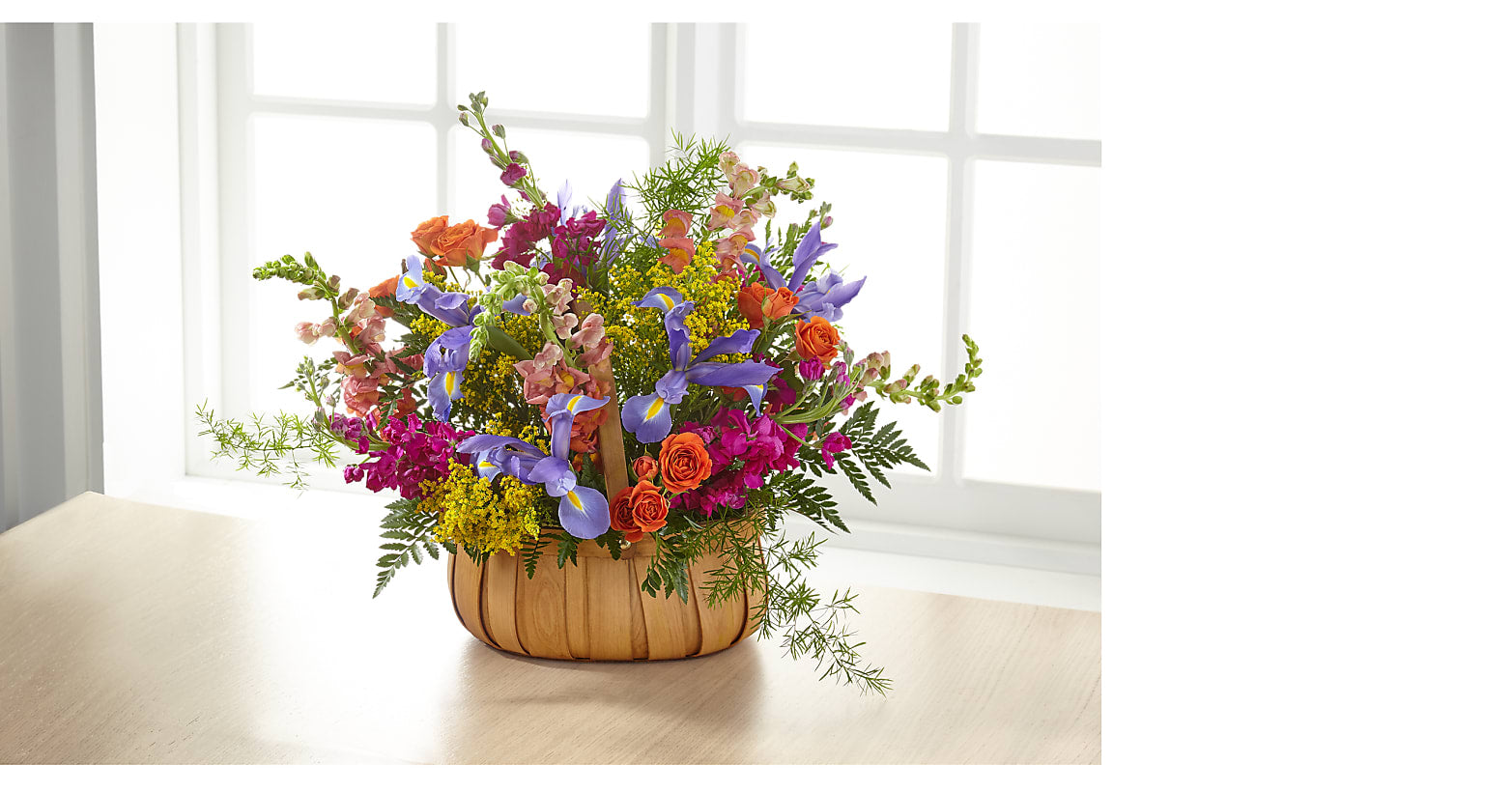 Garden of Life™ Basket - Image 1 Of 2