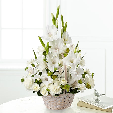 Sympathy Flowers Funeral Gifts Flower Arrangements From Ftd