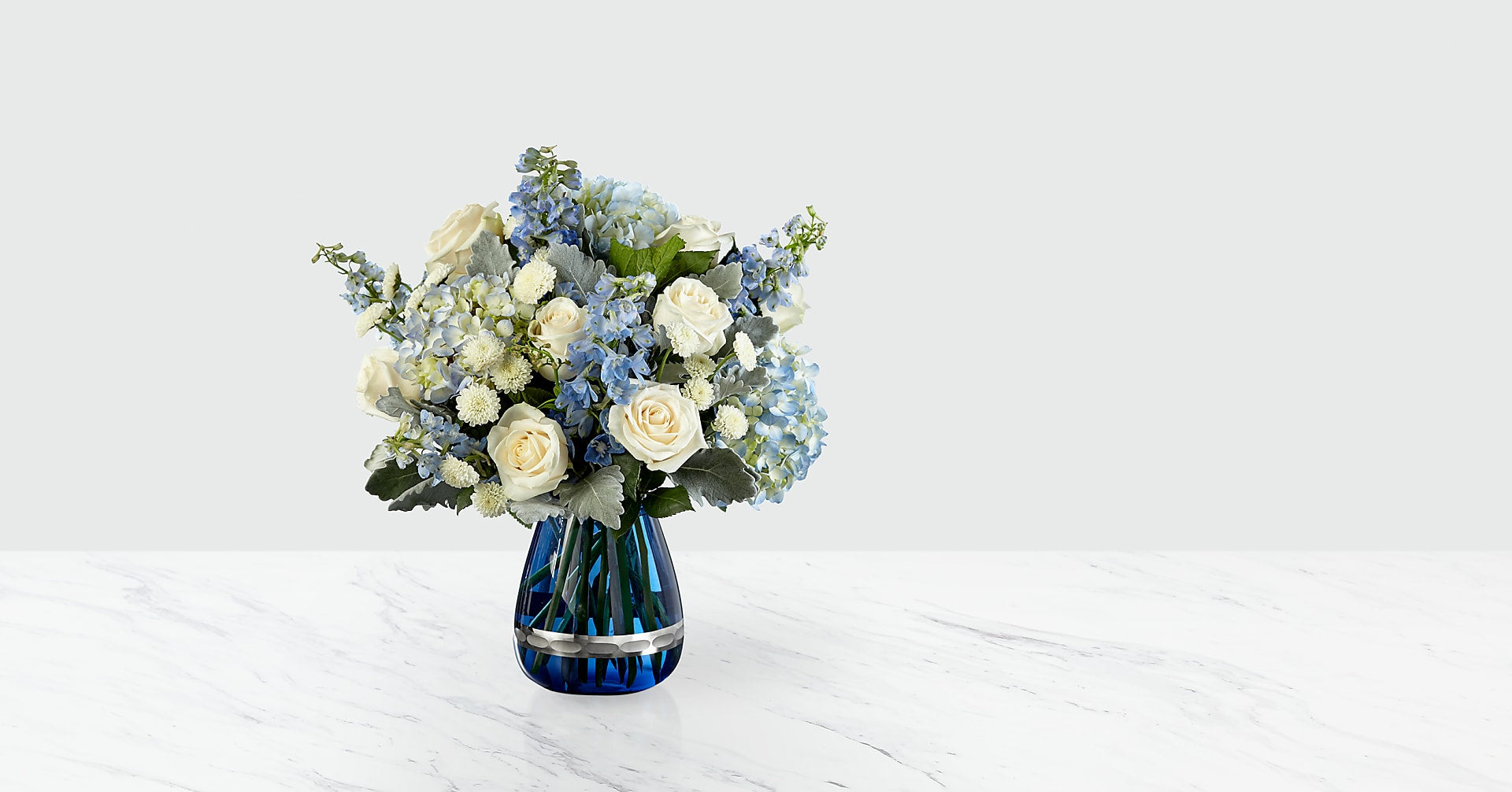 Faithful Guardian™ Bouquet - VASE INCLUDED - Image 1 Of 4