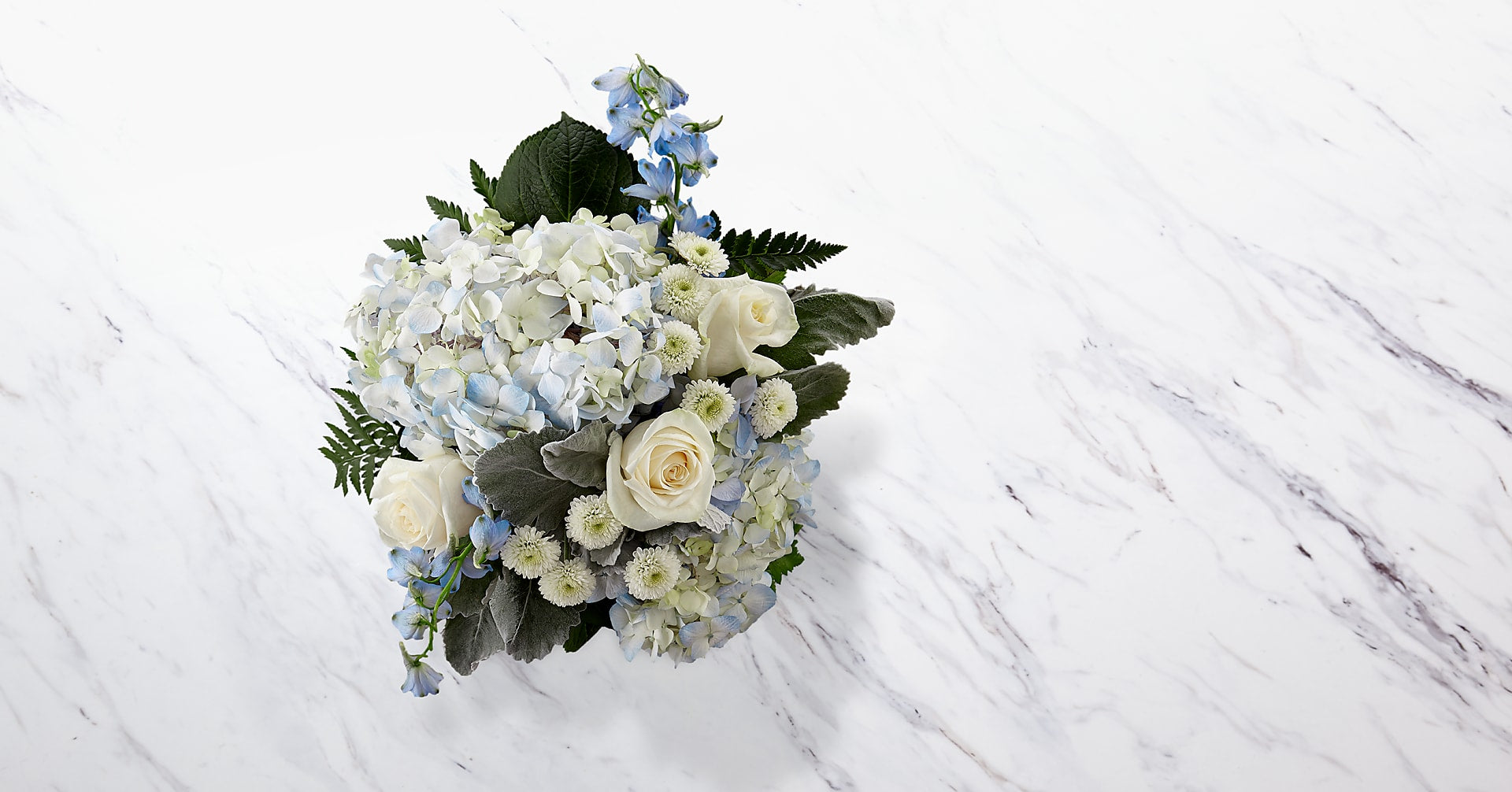 Faithful Guardian™ Bouquet - VASE INCLUDED - Image 2 Of 4