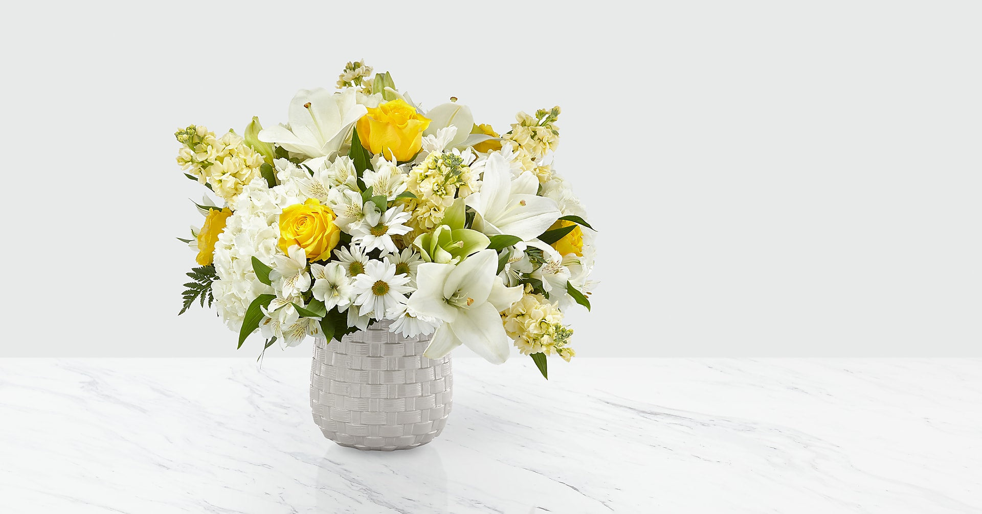 Comfort and Grace Bouquet - Image 1 Of 3