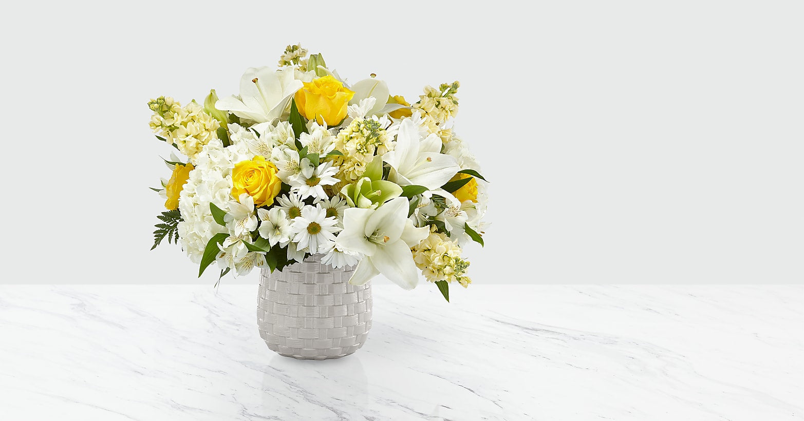 Comfort and Grace Bouquet - Image 1 Of 2