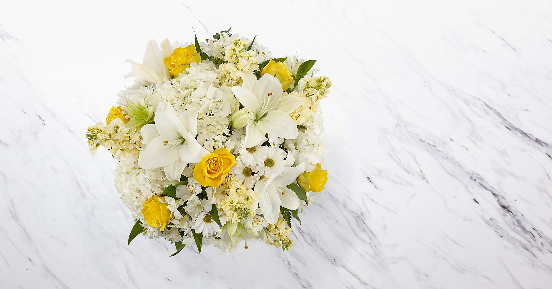 Comfort and Grace Bouquet - Image 2 Of 3
