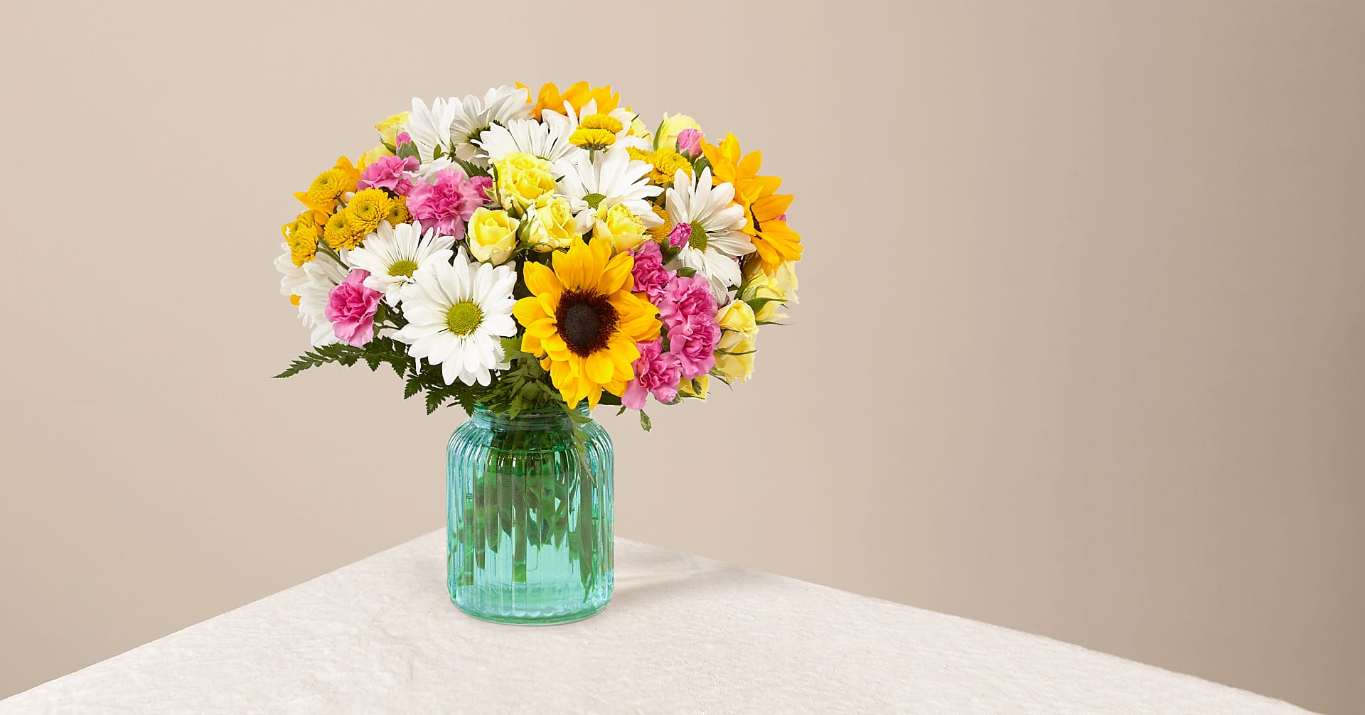 Sunlit Meadows™ Bouquet - Image 1 Of 4