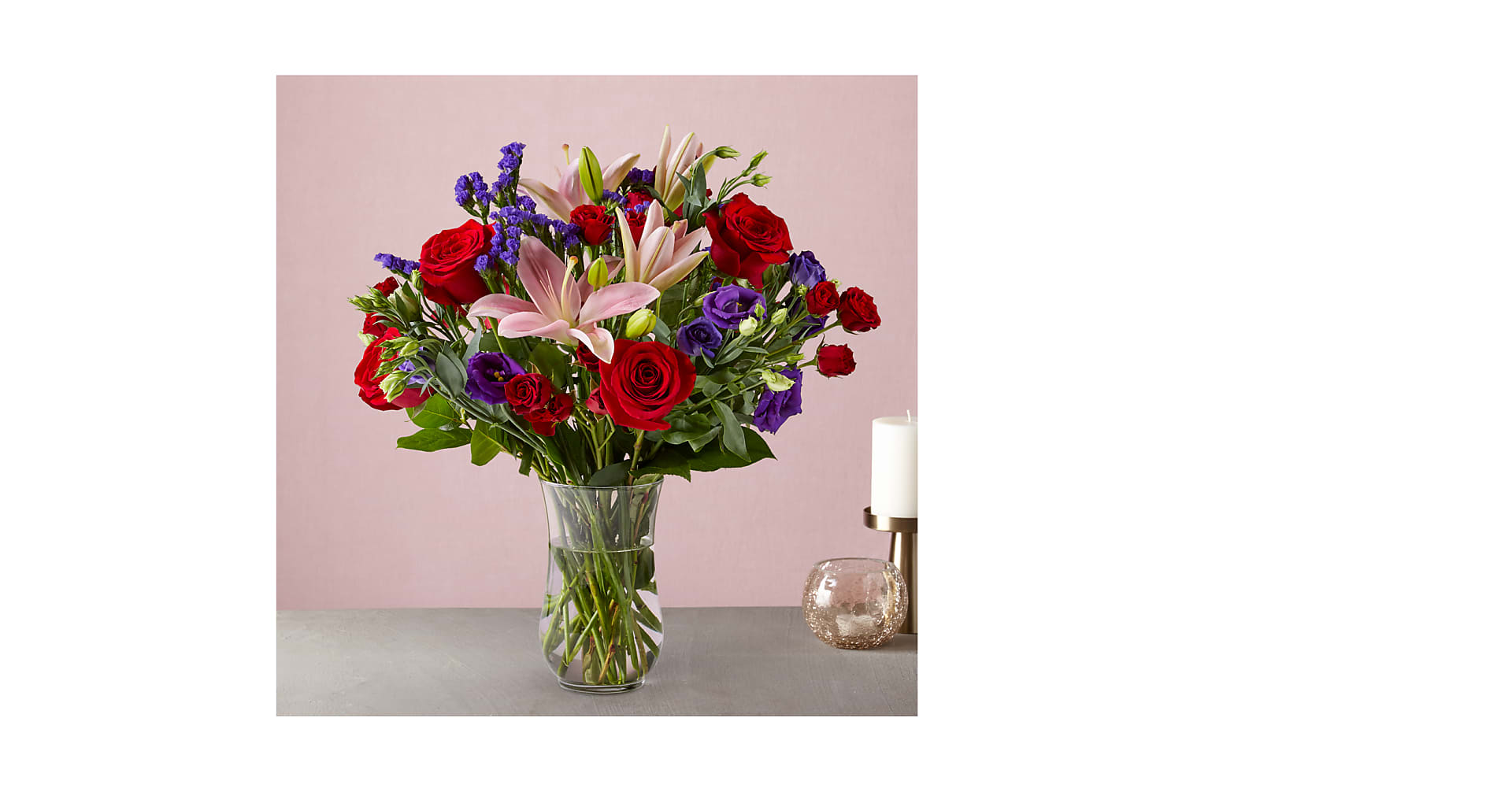 Truly Stunning Bouquet - Image 1 Of 3
