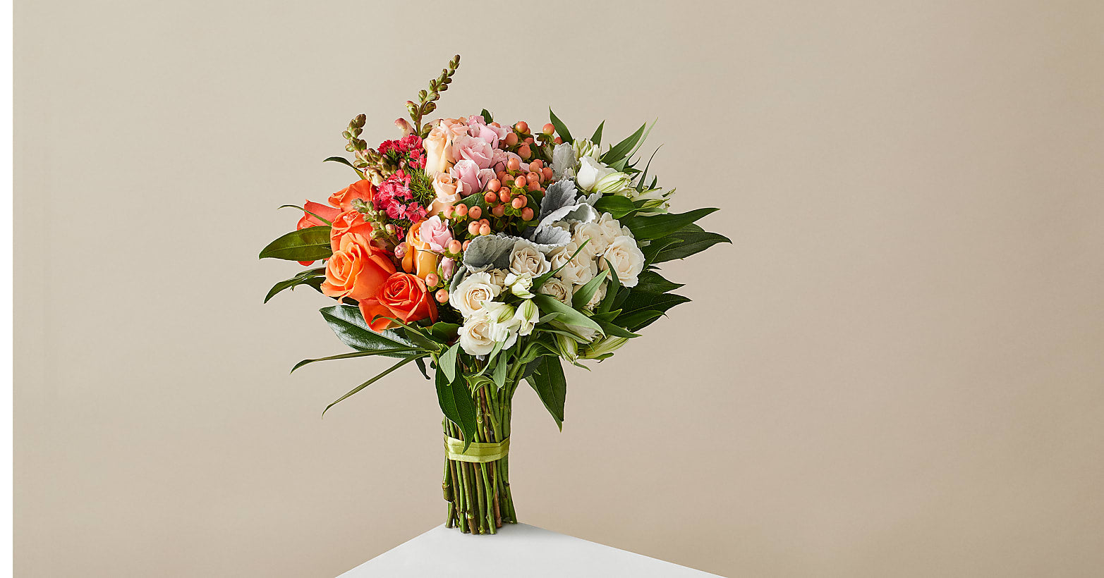 Hope In Bloom Bouquet - Image 1 Of 3