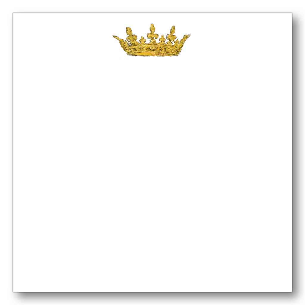 Crown (Full Color)