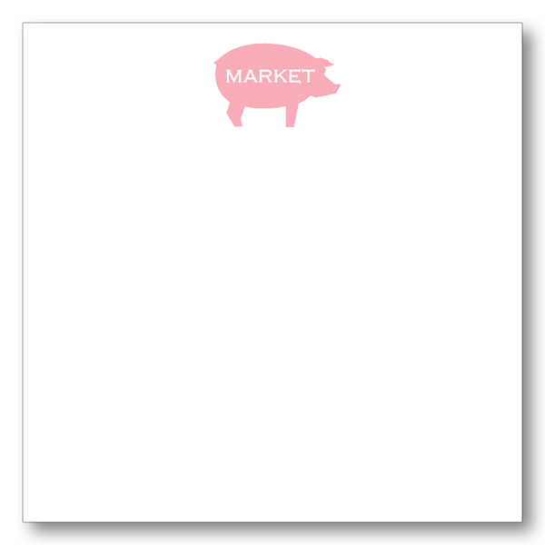 Pig Silhouette Market