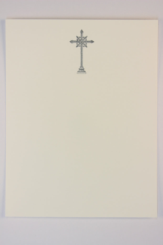 Cross (Vertical)