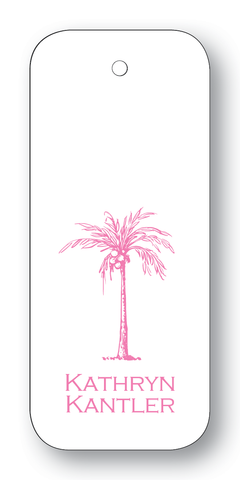 Royal Palm Tree - Azalea (Customizable)