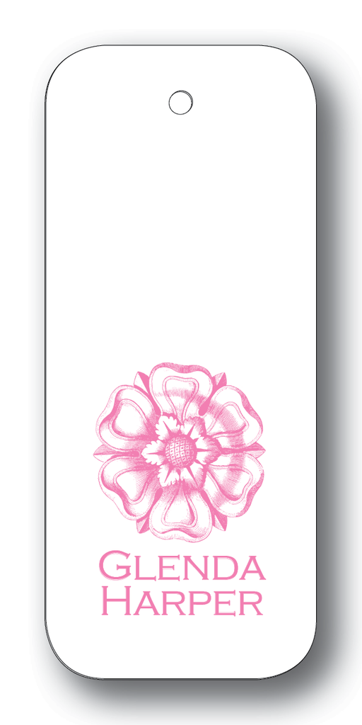 Tudor Rose - Azalea (Customizable)