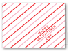 Candy Stripes (Package of 8 with Envelopes)