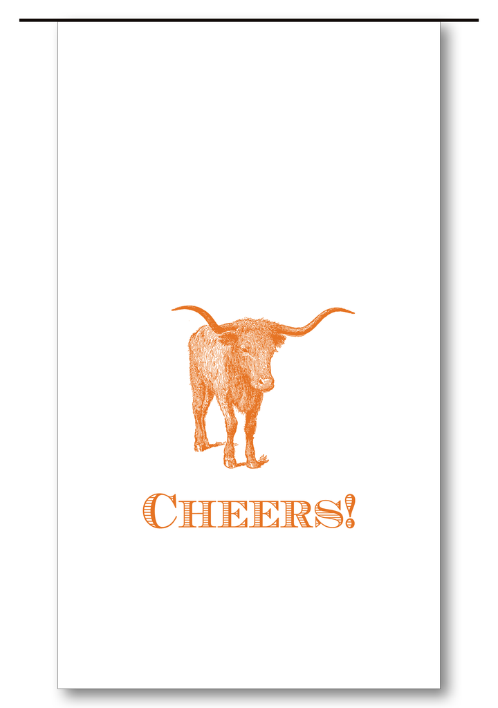 Longhorn - Cheers! Wine Bag