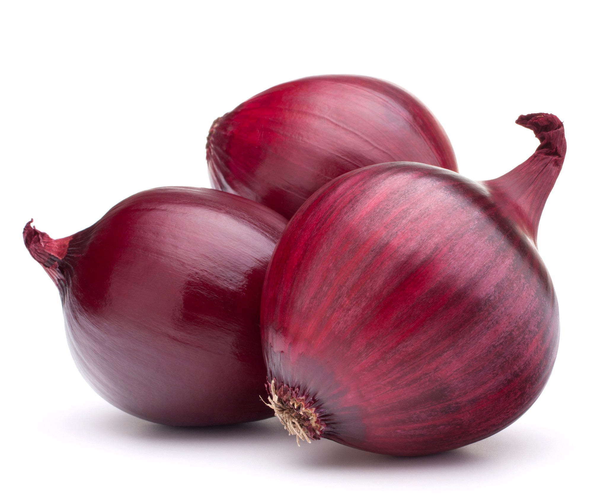 Onions (red)