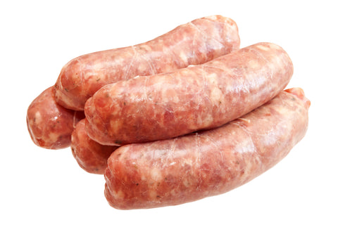 Pork Sausage (Hot Italian)