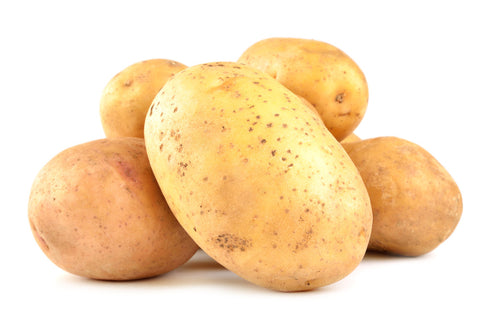 Potatoes (new)