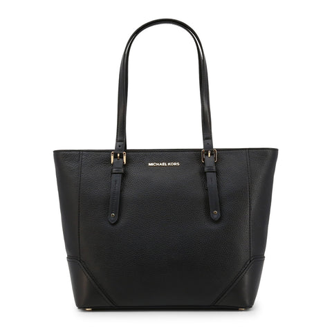 Jet Set Medium Saffiano Leather Top-Zip Tote Bag