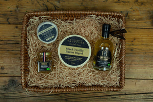 The Truffle Lover's Hamper