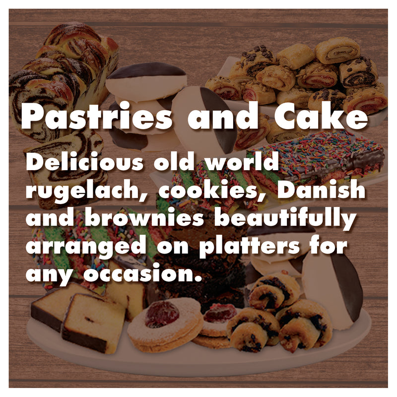 Pastries and Cake