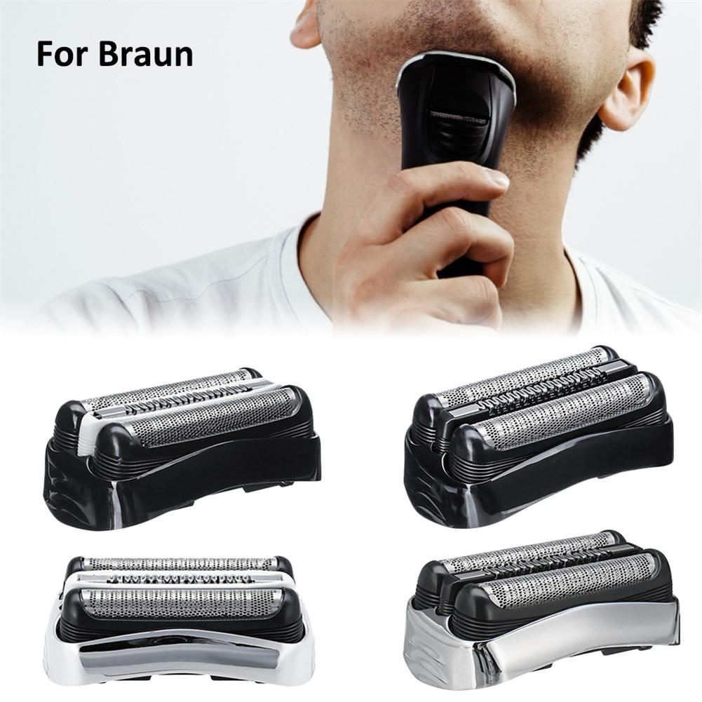 Shaver Blade Razor Replacement for Braun Razor 32B 32S 21B 21S 3 Series 30E