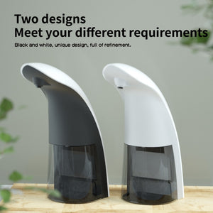 400ml Touchless /Automatic Soap Dispenser for Home and Bathroom