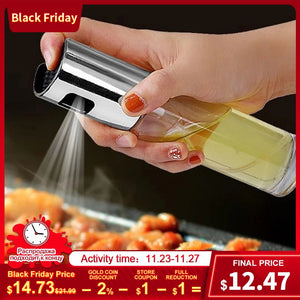 oil & vinegar sprayer / sprayer for barbecue grill
