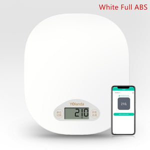 Bluetooth APP Smart Kitchen Scale _ 5kg