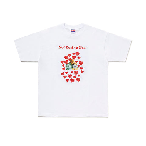 GOAT × UDAI Not Losing You TEE