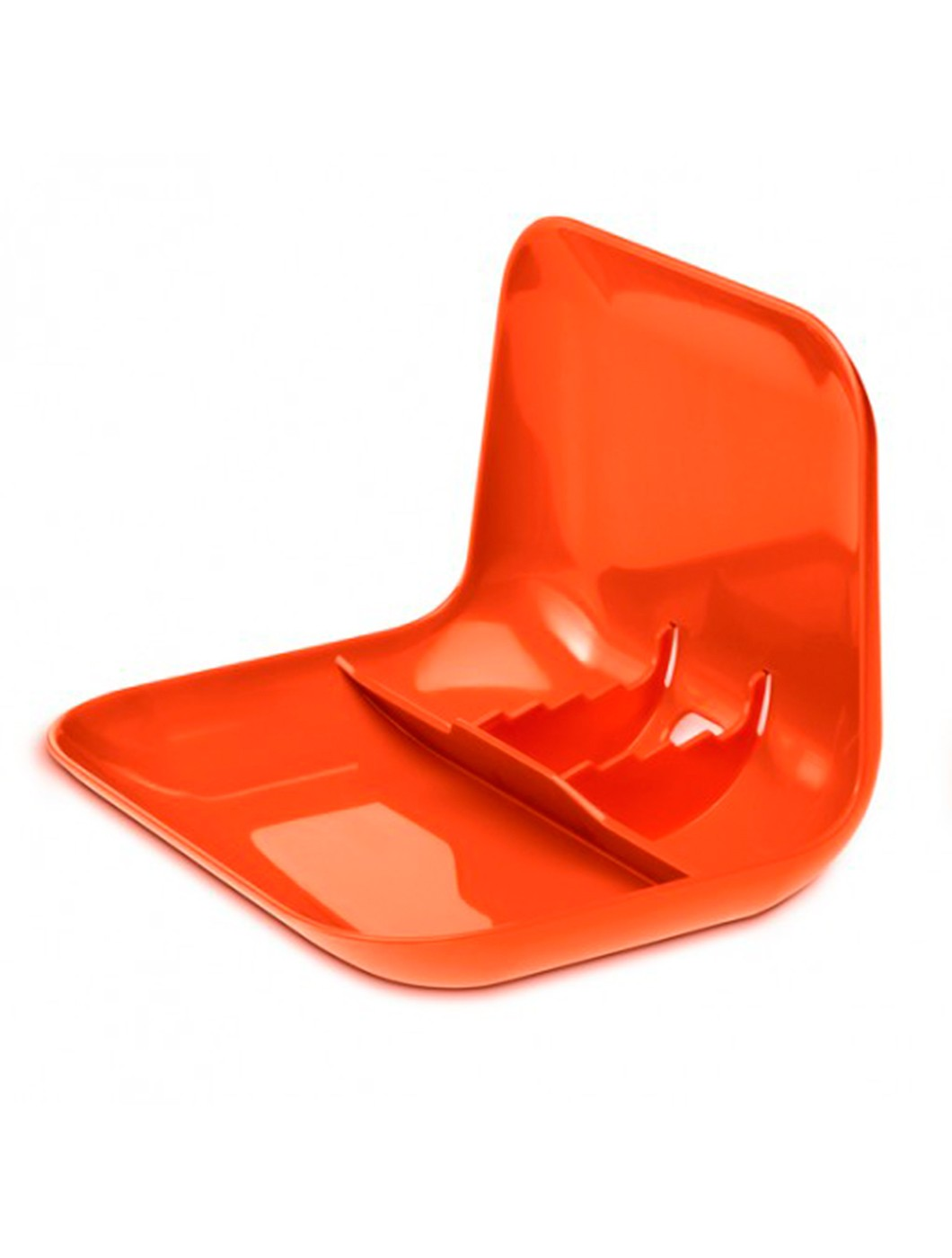 Private Tablet stand (Orange)