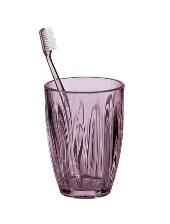 Tooth brush tumbler Wave