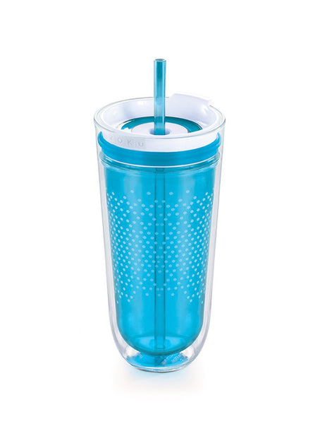 Travel Tumbler (Green)