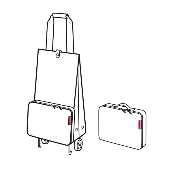 Foldabletrolley
