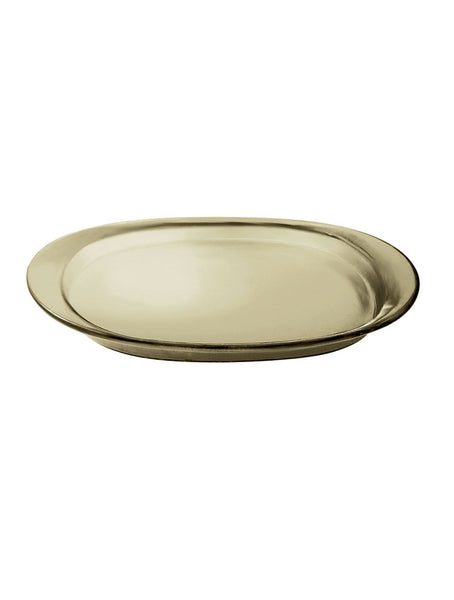 Oval Tray Feeling