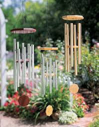 Wind chimes Moonlight