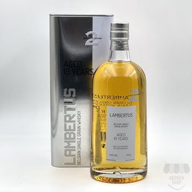 Lambertus 10 YEARS Single Grain Whisky 0,7l (Nr. 2)