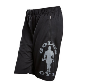 Gold's Gym Men's Zip Pocket Performance Shorts