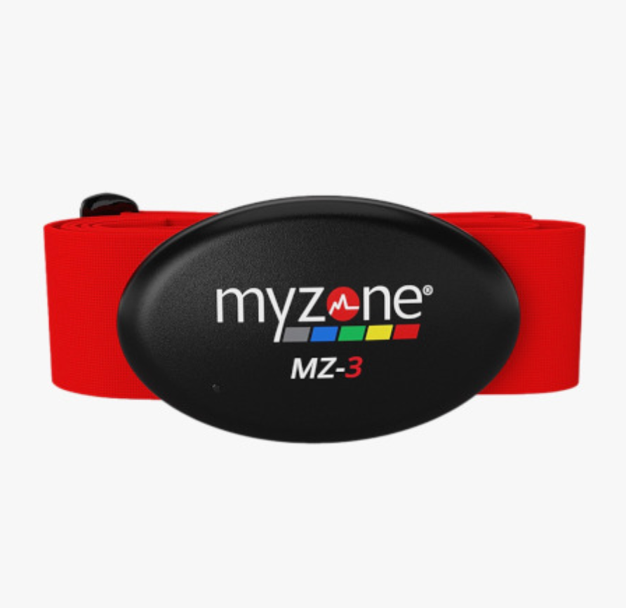 Myzone MZ-3 Activity Belt