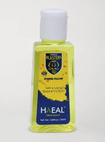 Load image into Gallery viewer, Hasta Hand Sanitizer - Kerala Blasters Yennum Yellow Edition - 50ml Pack of 2