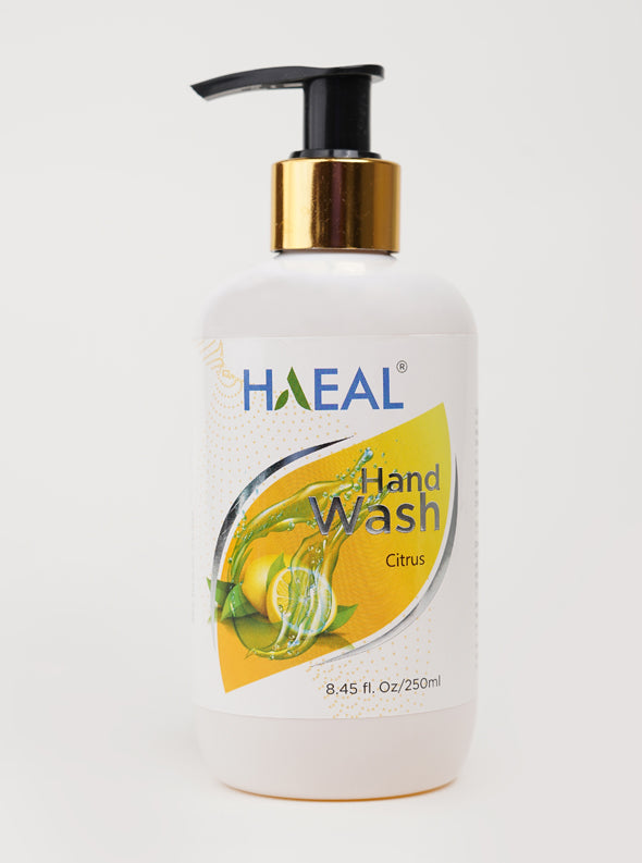 Citrus Handwash 250ml